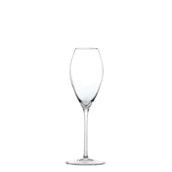 Champagne flute origin spiegelau vessiere cristaux - Spiegelau champagne flute ...