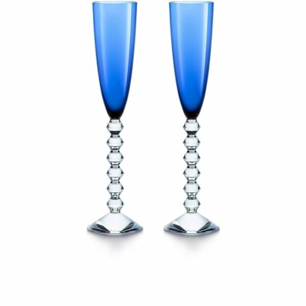 Coffret-Flute-Vega-bleu-Baccarat