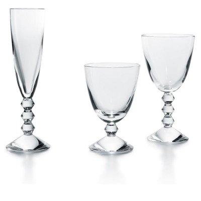 Mon Vega a moi coffret cadeau en cristal de Baccarat