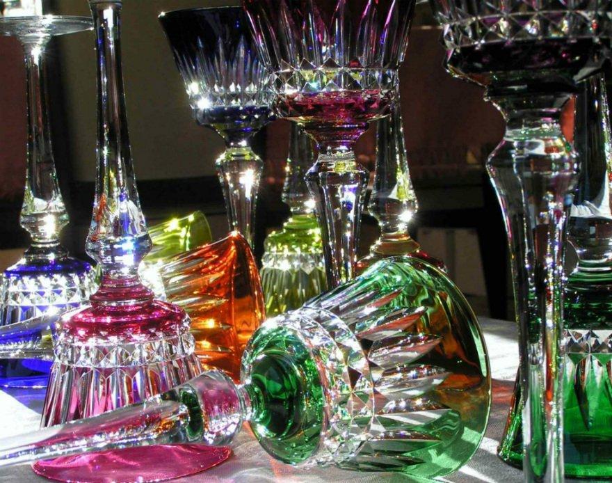 verres-cristal-couleur