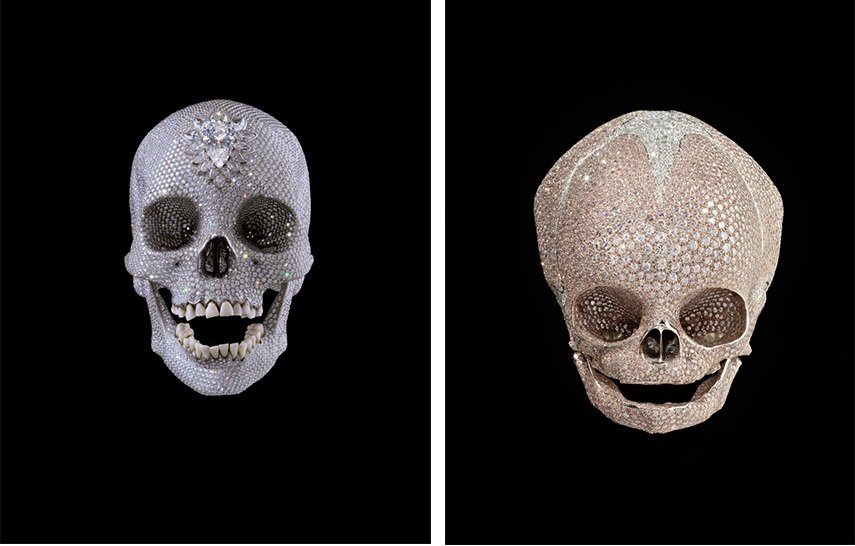 Damien-Hirst-diamond