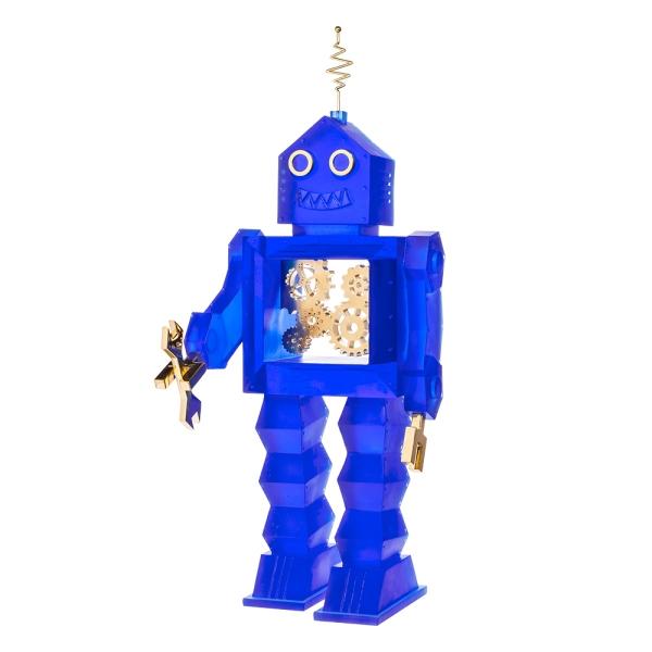 Daumot 163 robot Daum