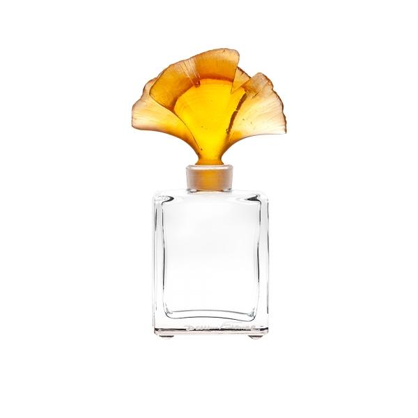 Flacon-parfum-ambre-ginkgo-Daum
