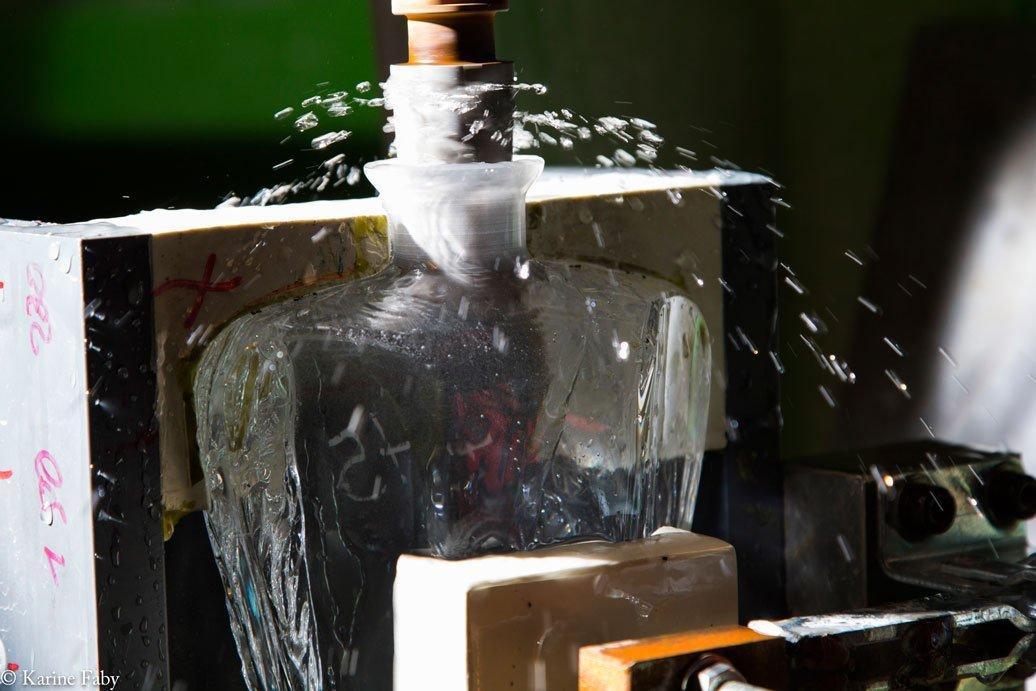 Lalique-carage-bouchonnage