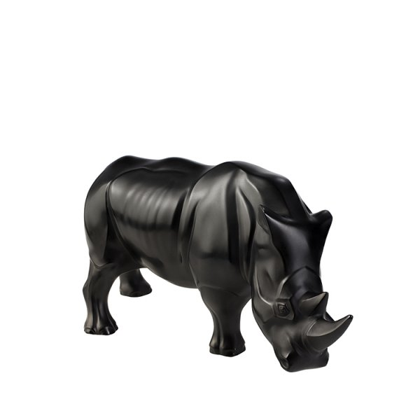 Lalique-rhinoceros-sculpture