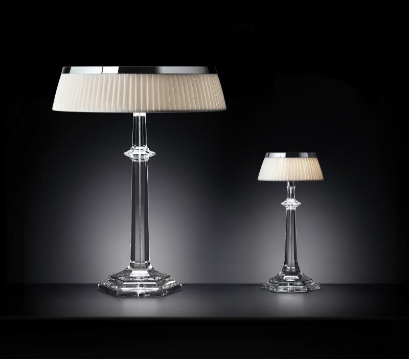 bon jour versailles lampe baccarat philippe starck. Black Bedroom Furniture Sets. Home Design Ideas