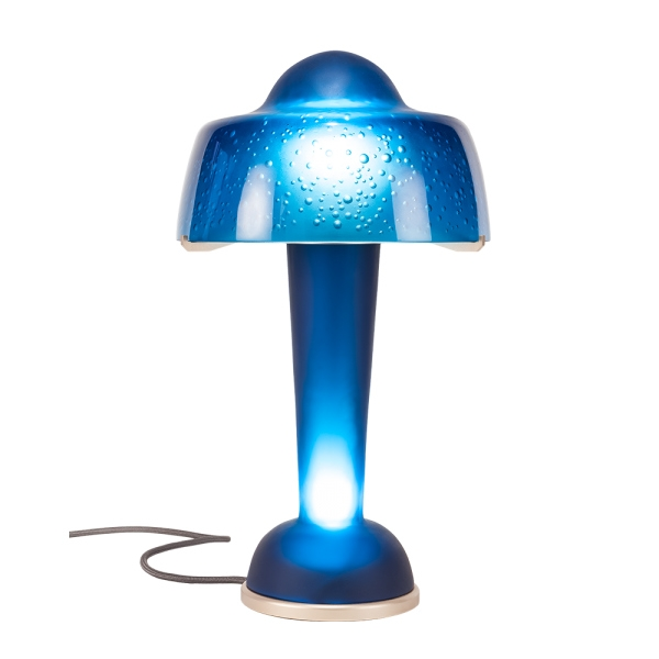 Lampe-resonance-bleu-encre-Daum