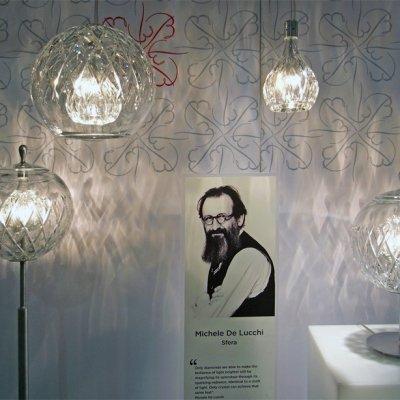 Lampe-sfera-cristal-Baccarat
