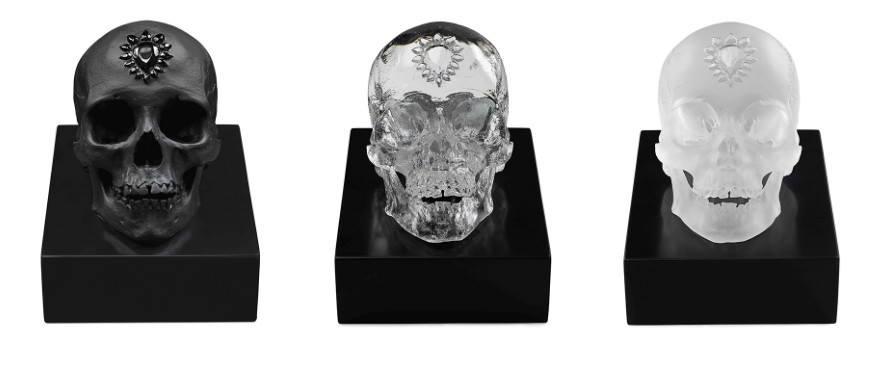 Tete-mort-cristal-Damien-Hirst