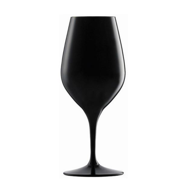 Verres-cristal-noir-degustation-authentis