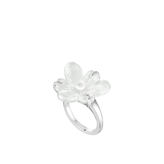 Bague-Fleur-de-neige-Lalique