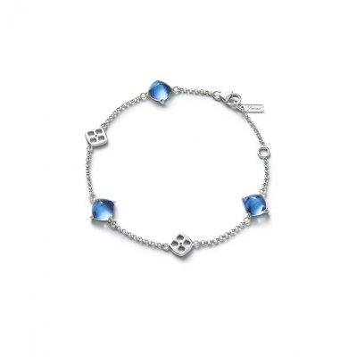 Bracelet-Medicis-chaine-Baccarat