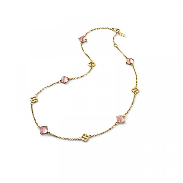 Collier-chaine-Medicis-Baccarat