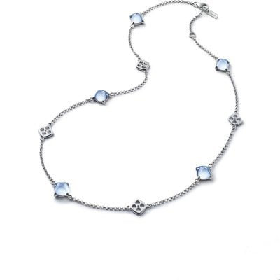 Collier-chaine-medicis-clair-riviera-Baccarat