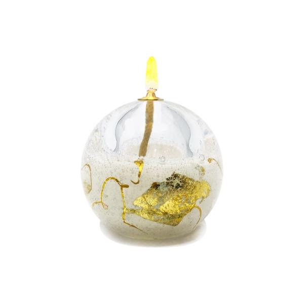 Lampe-huile-cristal-clair