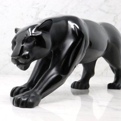 Panthere-cristal-noir-Daum