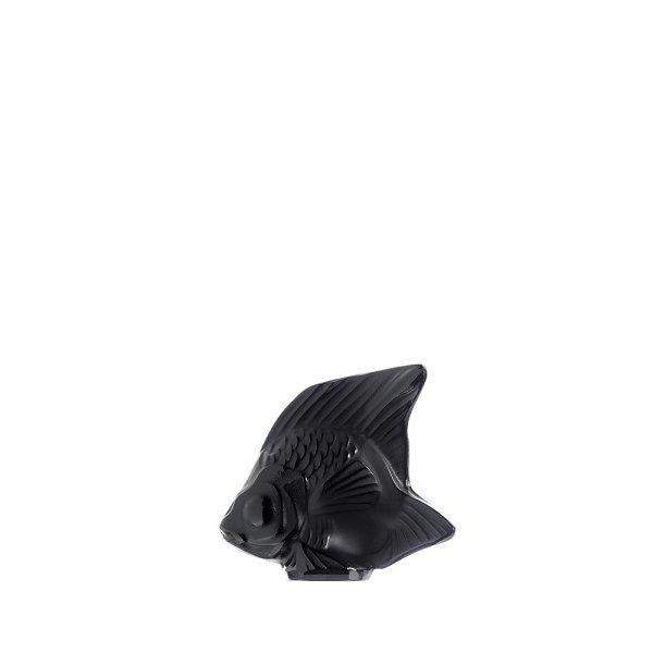 Poisson-noir-Lalique