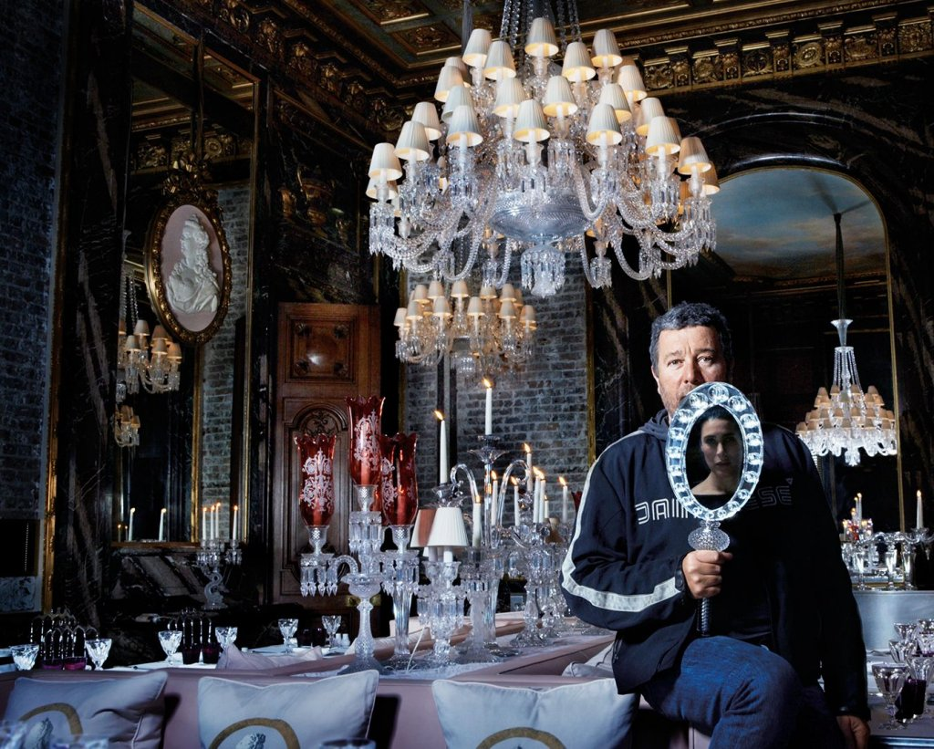 Baccarat-philippe-Starck