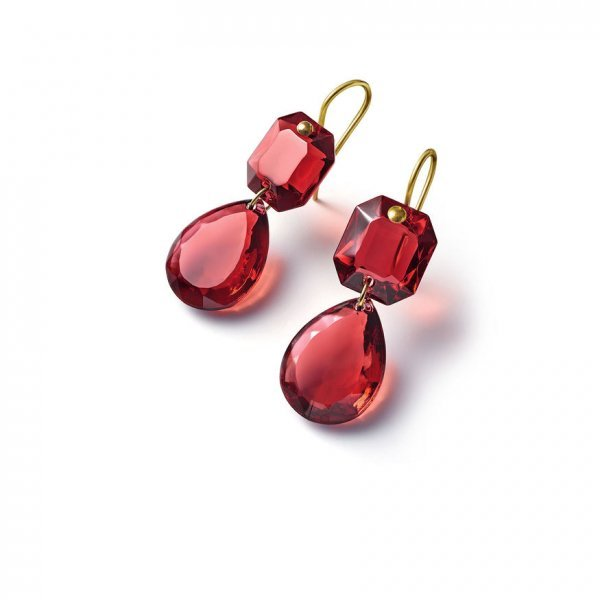 Boucles-oreilles-rouge-Marie-Helene-De-Taillac-Baccarat