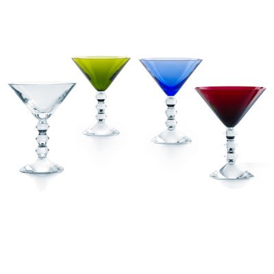Coffret-Vega-martini-Baccarat