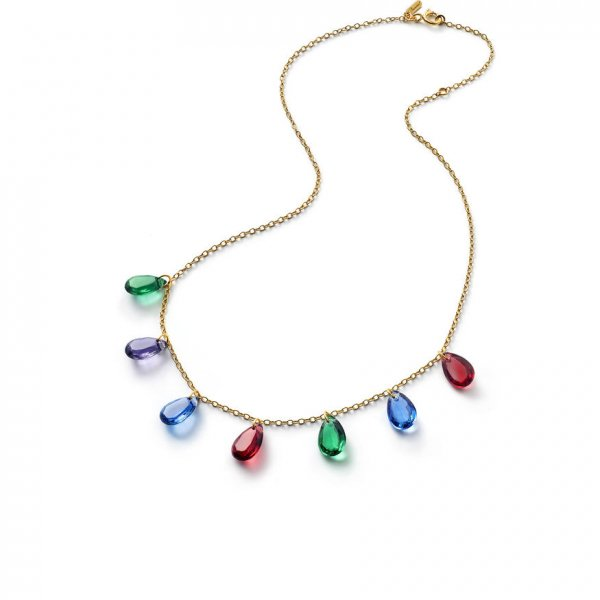 Collier-cristal-poire-Taillac-Baccarat