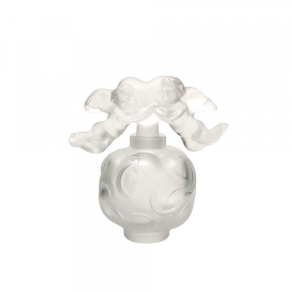 Flacon-parfum-cristal-nuage-anges-Lalique