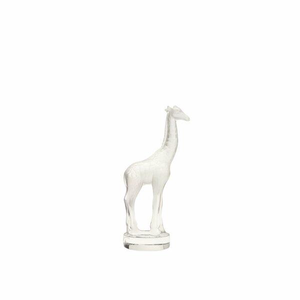 Girafe-cristal-Lalique