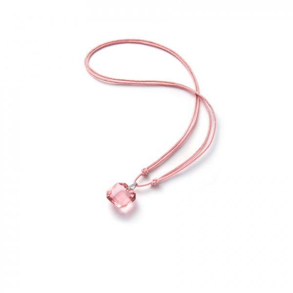 Pendentif-octogone-cristal-rose-Baccarat