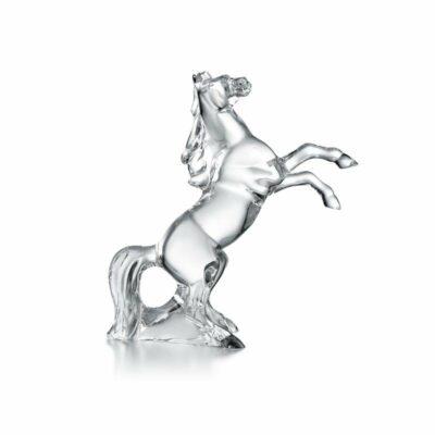 Sculpture-cheval-cristal-Marengo-Baccarat