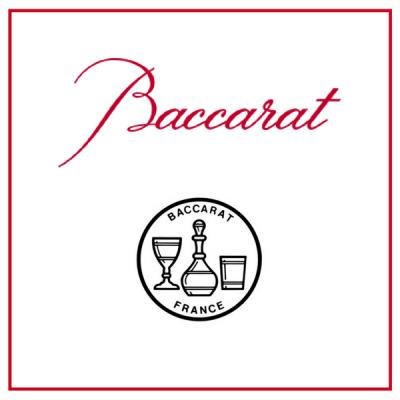 Baccarat - CRYSTAL