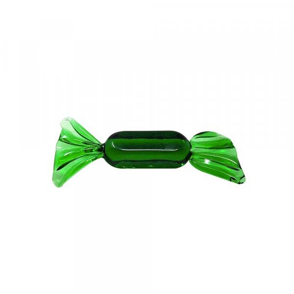 Bonbon-cristal-vert-fonce