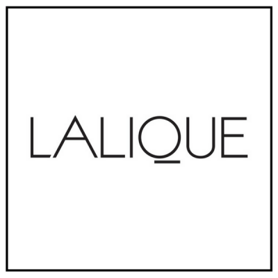 LALIQUE - CRISTAL