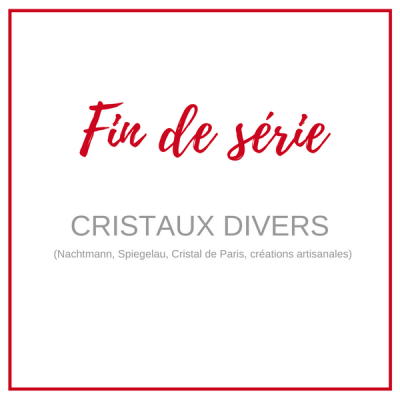 CRISTAUX DIVERS