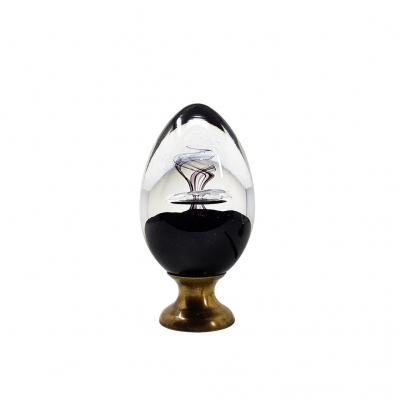 Boule-escalier-cristal-noir