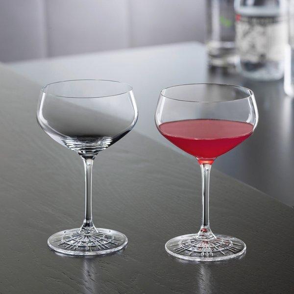 Coupe-champagne-cristallin
