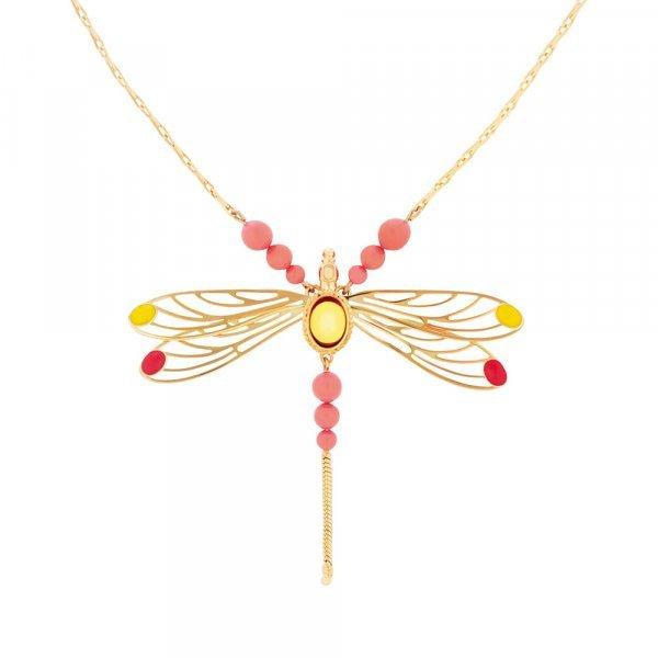 Lalique-libellule-necklace