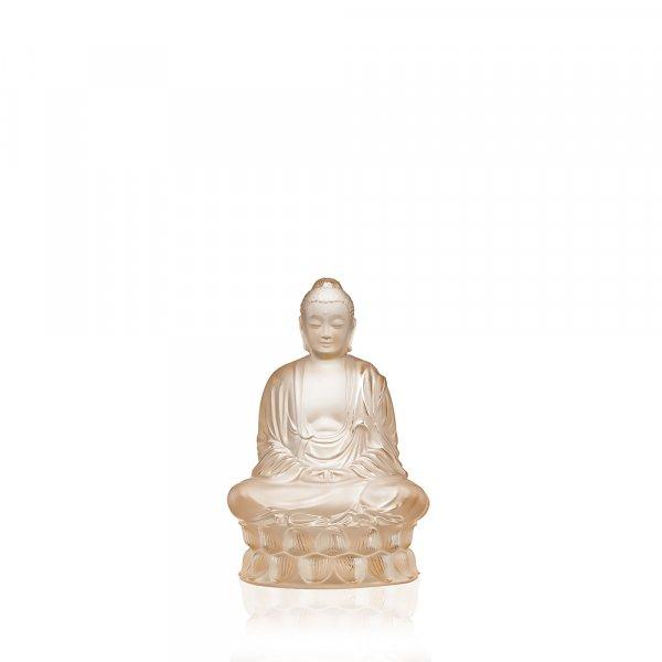 Lalique-small-buddha-sculpture