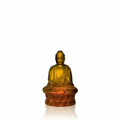Lalique-small-buddha-sculpture