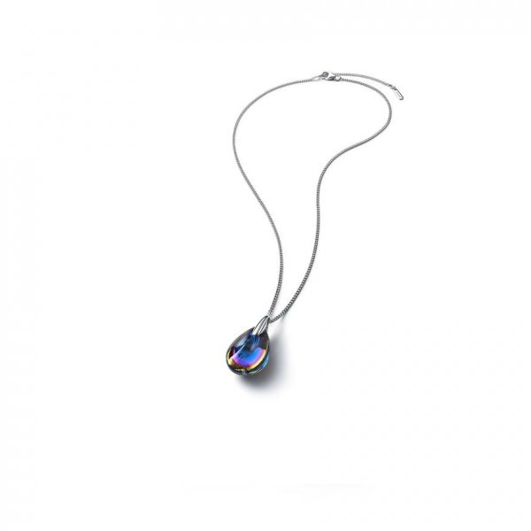 Collier-psydelic-pm-scarabee-bleu-Baccarat
