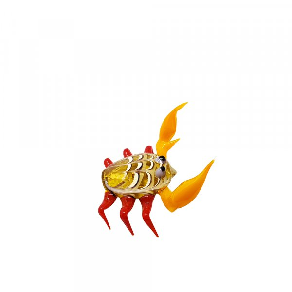 Crabe-cristal-verre
