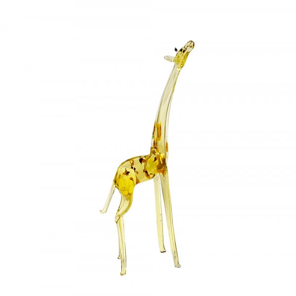 Girafe-cristal-verre