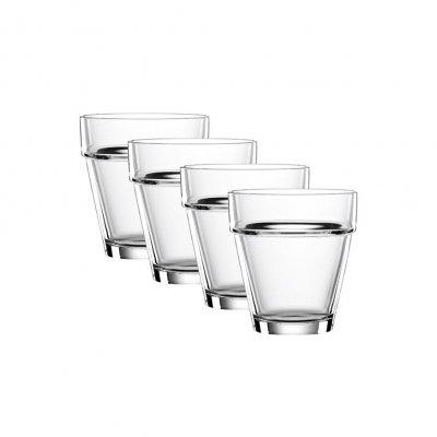 Gobelets-verrine-cristal-Bistro-Spiegelau