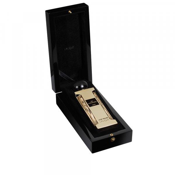 Parfum or intemporel noir premier eau de parfum