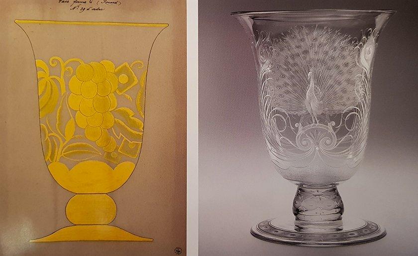 Vase-aux-paons-georges-Chevalier