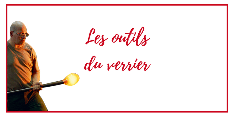 Outils-verrier