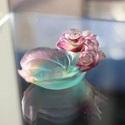 coupelle-rose-daum-france