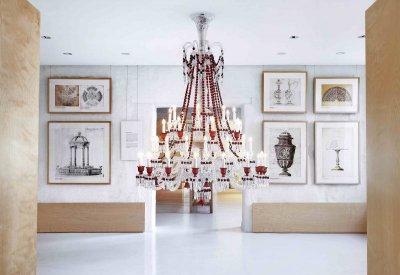 2 Musée Baccarat Lorraine 1 ©Laurent Parrault 800x550