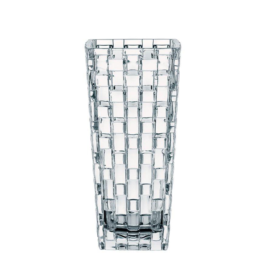 vase cristal bossa nova nachtmann vessiere cristaux. Black Bedroom Furniture Sets. Home Design Ideas