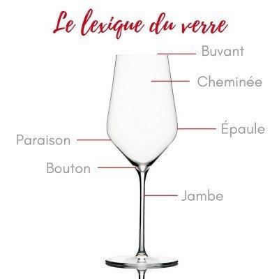 Conseils pour Choisir son Verre à Vin (Guide 2020