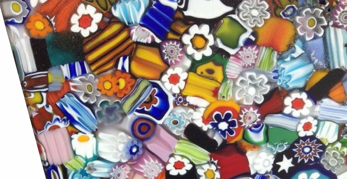 Authentifier-verre-de-murano